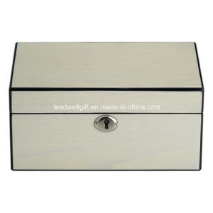 High Gloss Modern Lines Jewelry Box pictures & photos