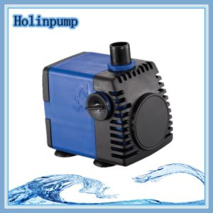 Water Submersible Pond Fountain Pump (HL-600SC) pictures & photos