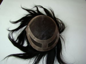 Hair Peice and Toupee for Women