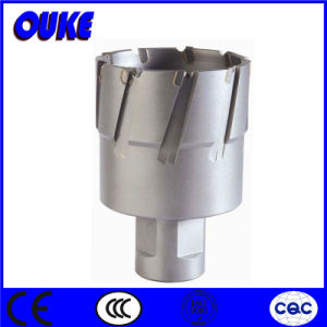 Tct Annular Cutters with Weldon Shank pictures & photos
