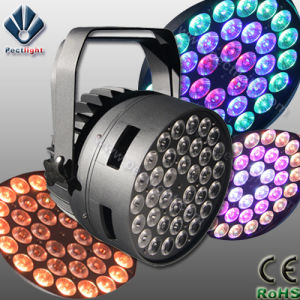 Ring Effect IP65 LED 36*10W RGBW Theater PAR Light pictures & photos