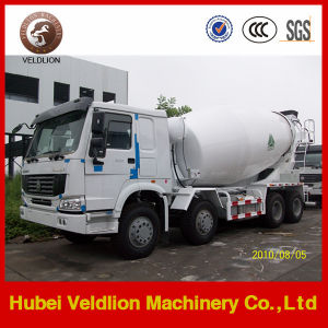 14-16 Cubic Meters Cement Mixer pictures & photos