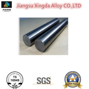Gh3030 Stainless Steel Seamless Bar pictures & photos
