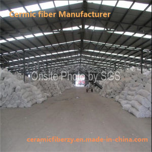 Insulation Materials for Power Plant/Turbine/ Thermal Reactor pictures & photos