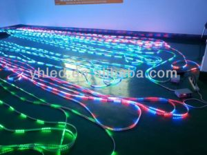 Super Brightness Waterproof LED Strips Flexible with ETL Ce RoHS pictures & photos