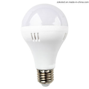 3W5w7w9w12W15W LED E27 Energy Saving Bulb Light pictures & photos