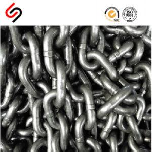 High Tensile G100 Hoist Chain pictures & photos