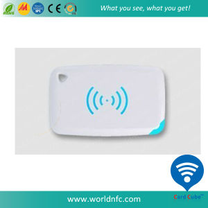 13.56MHz Hf USB NFC Smart Card Reader pictures & photos