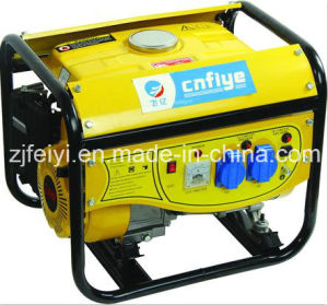 Fy1200-4 Professional 1kw Gasoline Generator pictures & photos