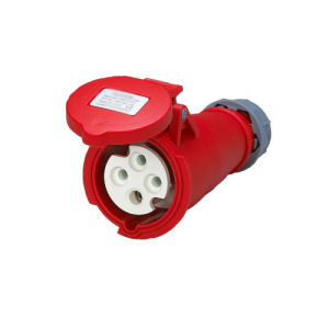 Industrial Sockets GS 214, 224 pictures & photos
