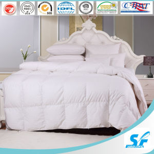 100% Goose Down Duvet, Hot Sale Duvet Cover with Cheap Price pictures & photos