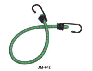 Colorful Elastic Luggage Strap (JM-042) pictures & photos