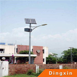 8m 60W Waterproof Outdoor Solar Street Light for Highway pictures & photos