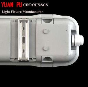 Well Sale T8 IP65 LED Lamp Waterproof Fixture pictures & photos