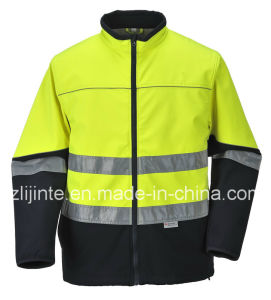 Reflective Workwear Safety Jacket with En471 pictures & photos