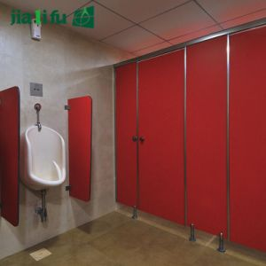 Jialifu Waterproof Phenolic Station Toilet Partition pictures & photos