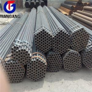 ASTM A192/A179/A178/A210 Seamless Steel Pipe / Bolier Pipe pictures & photos