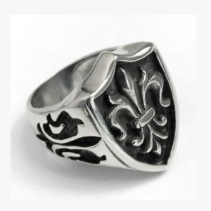 Cheap Stainless Steel Rings Men pictures & photos
