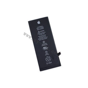 Original New 3.7V Lithium Polymer Mobile Phone Batteries for iPhone 6s pictures & photos