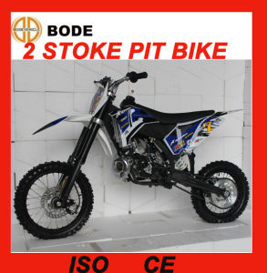 Bode 65cc Mini Pit Bike with 2 Stroke Engine pictures & photos