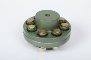 Auto Parts FCL Plum Flexible Coupling Shaft Coupling in Pump pictures & photos