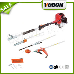 42.7cc CE Certificate Grass Trimmer Brush Cutter pictures & photos