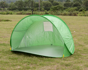 Polyester Pop up Beach Tent (EPT-001) pictures & photos
