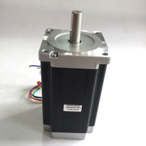 NEMA 34 Stepper Motor, 86mm Stepper Motor for CNC Machine pictures & photos
