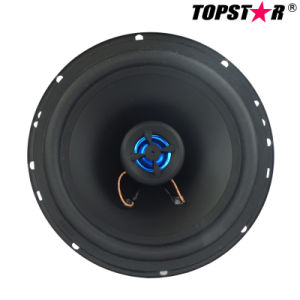 6.5′′ High Stronge Power Car Speaker Audio Loud Subwoofer Speaker pictures & photos