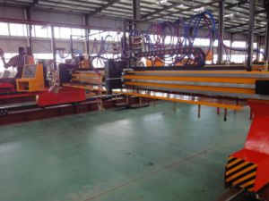 Plasma Gantry Cutting Torch pictures & photos