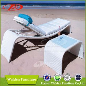 Outdoor Chaise Lounge (DH-8025) pictures & photos