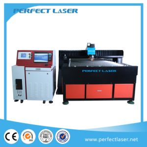 China Supplier YAG Stainless Steel Metal CNC Laser Cutting Machine pictures & photos