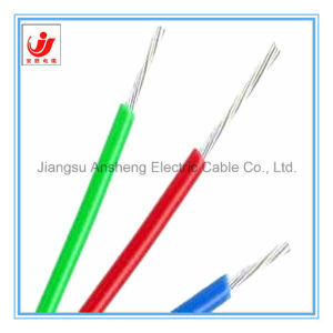 Silicone Rubber Cable with UL Certificate
