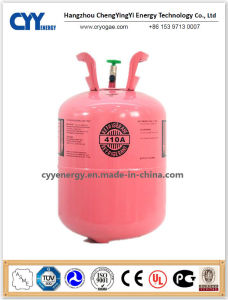 High Purity Mixed Refrigerant Gas of R410A pictures & photos