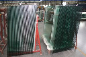 8mm Tempered and Head Soak Glass with En12150 pictures & photos