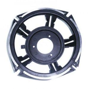 Aluminum Die Casting Speaker Basket pictures & photos