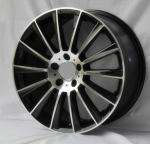 Design Car Wheels, Car Alloy Wheel Rims for Benz pictures & photos