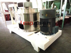 ISO&Ce Certificated Superfine Juglans Powder Jet Mill pictures & photos