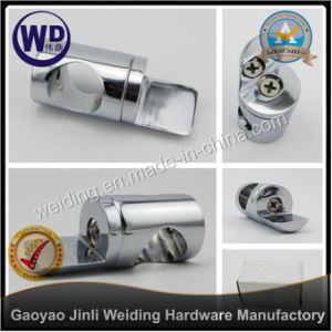 Round Tube Support Bar Bracket Fitting pictures & photos