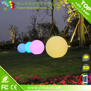 Christmas LED Ball Light for Swimming Pool pictures & photos