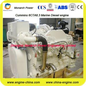Cummins Marine Diesel Engine (6CTA8.3)