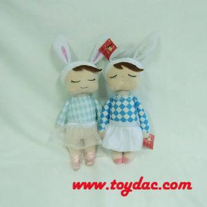 Plush Cloth Cartoon Rabbits pictures & photos