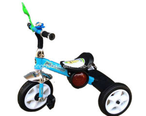 Children Toy, Baby Tricycle, Baby Try Cycles (HC-1007) pictures & photos