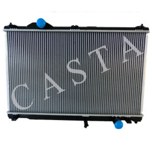 Auto Aluminum Water Radiator for Toyota Crown Grs182 ′04- OEM: 16400-0p090 pictures & photos