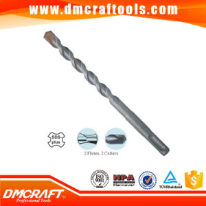 SDS Plus Hammer Drill Bits (General Flute type B) pictures & photos
