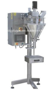 Semi-Automatic Powder Filling Machine pictures & photos