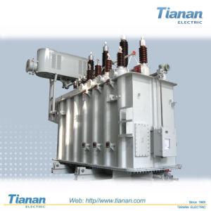 40 MVA, 132 kv 220 kv Class Distribution and Power Transformer pictures & photos
