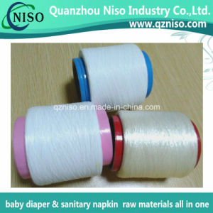 Elastic Spandex for Adult Diaper Raw Materials Leg Spandex for Baby Diaper Manufacturing pictures & photos