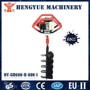 Hot Sale Ground Drill for Tree Planting Digging Hole pictures & photos