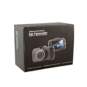 Ambarella A7la70 Chipset H. 264 5.0 MP Coms Sensor Security Auto Car DVR pictures & photos